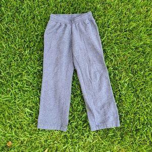 Vintage Y2K Gray Nike Sweatpants